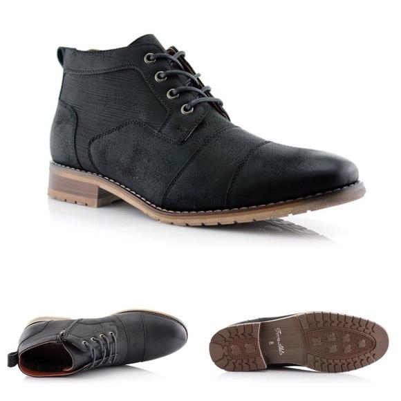 Ferro Aldo Blaine   Mens Casual   Boots